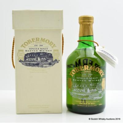 Tobermory Bicentenary