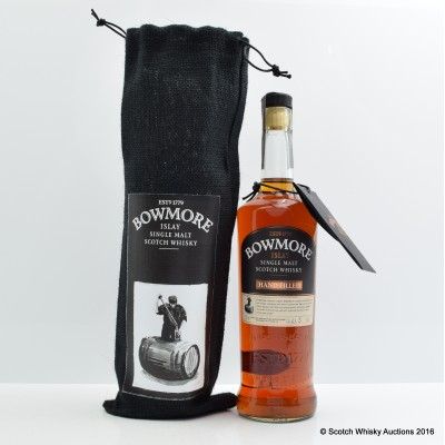 Bowmore Hand Filled 15th Edition