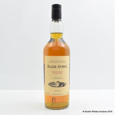 Blair Athol Distillery Only