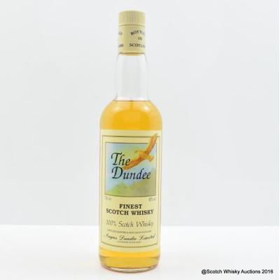 The Dundee Finest Scotch Blend