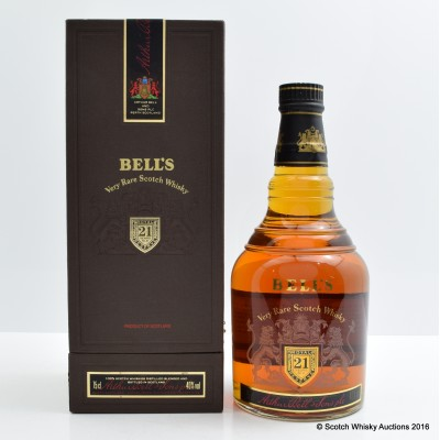 Bell's 21 Year Old 75cl