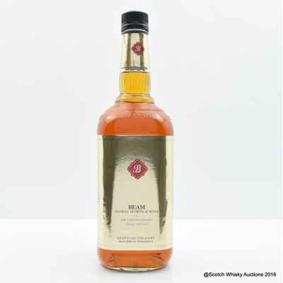 Jim Beam One Unified Company 1L