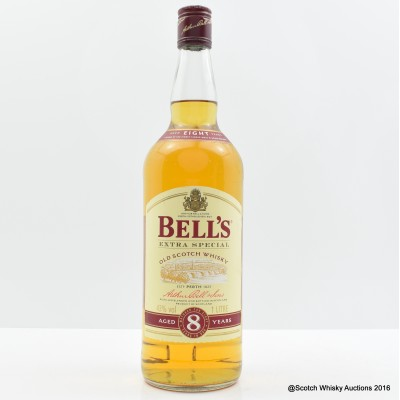Bell's 8 Year Old 1L