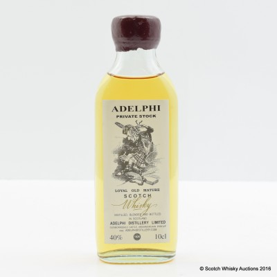 Adelphi Blend 10cl
