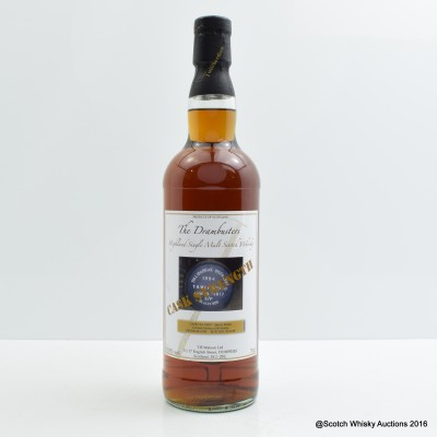 Tullibardine 1994 Cask Strength for The Drambusters