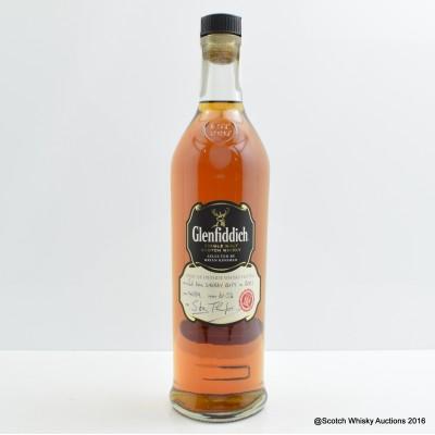 Glenfiddich Spirit of Speyside Whisky Festival 2016