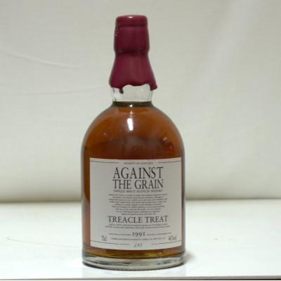 Against The Grain Treacle Treat