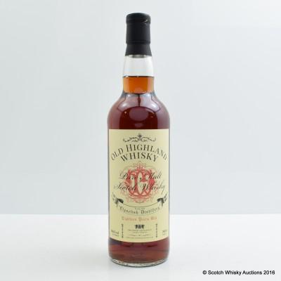 Clynelish 18 Year Old Whisky Exchange