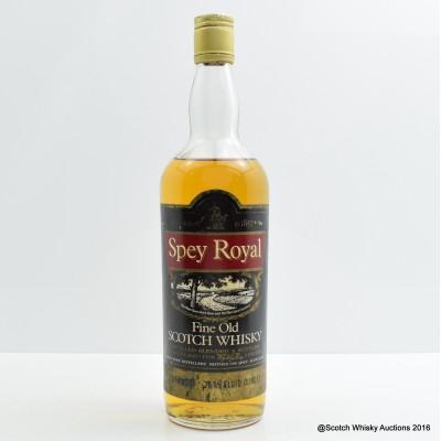 Spey Royal 26 2/3 Fl Oz