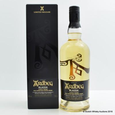 Ardbeg Blasda Limited Release