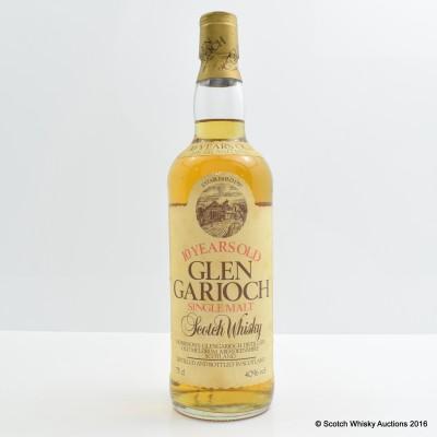 Glen Garioch 10 Year Old Old Style 75cl
