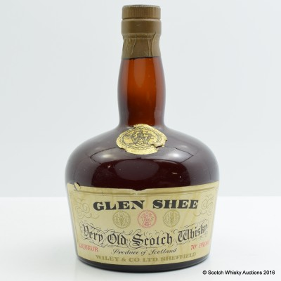 Glen Shee 70 Proof