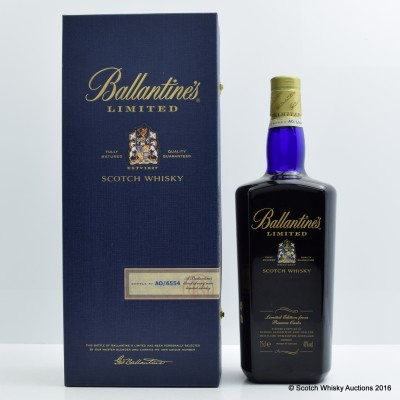 Ballantine's Limited Edition 75cl