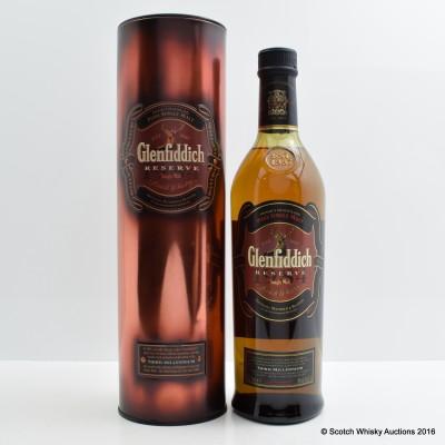Glenfiddich 15 Year Old Third Millennium Reserve