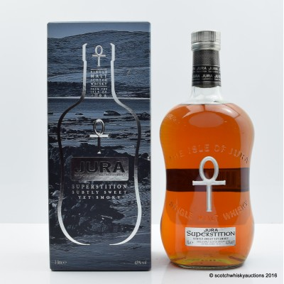 Jura Superstition 1l