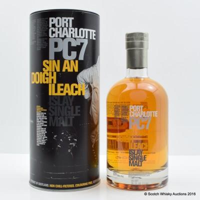 Port Charlotte PC 7