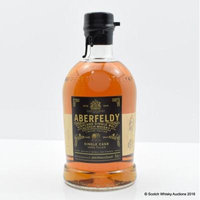 Aberfeldy 1998 Single Cask #135