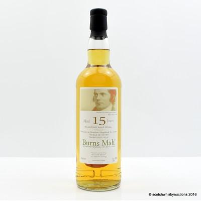 Westport 1997 15 Year Old Whiskybarrel
