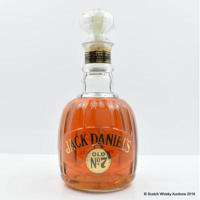Jack Daniel's Old No.7 1.5L