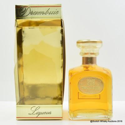 Drambuie Liqueur Decanter 75cl