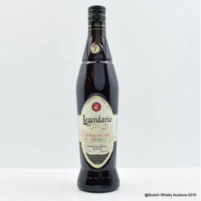 Legendario Cuba Rum