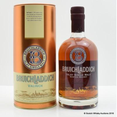 Bruichladdich Valinch Bland Ola 50cl