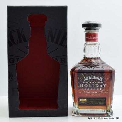 Jack Daniel's Holiday Select 2014