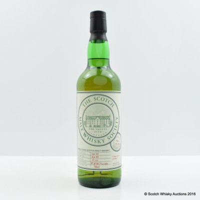SMWS 73.26 Aultmore 1982 25 Year Old