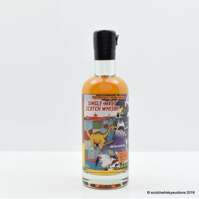 Boutique-y Whisky Co Aultmore Batch #2 50cl