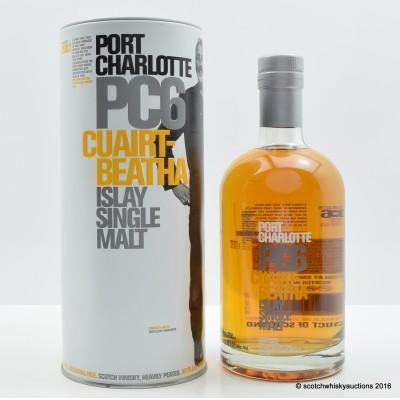 Port Charlotte PC 6 75cl