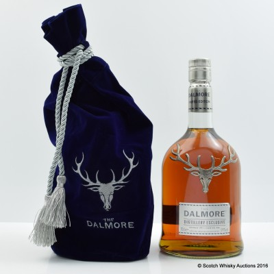 Dalmore 1991 Distillery Exclusive