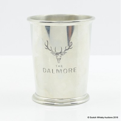 Dalmore Celtic Pewter Cup