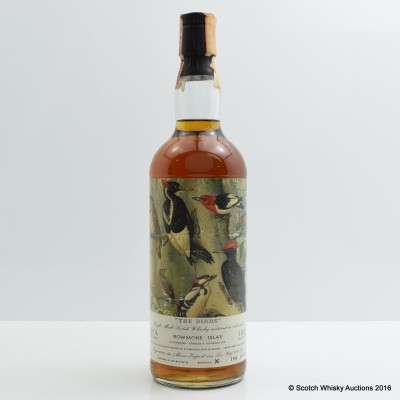 Bowmore 1974 Moon Import 75cl
