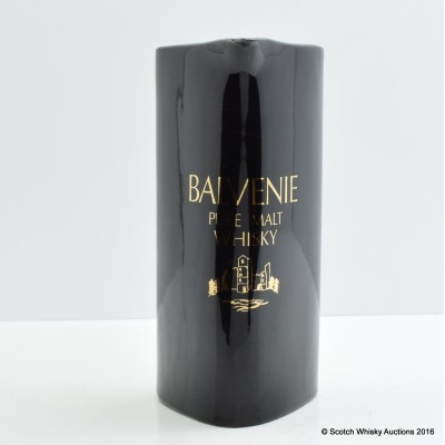 Balvenie Water Jug
