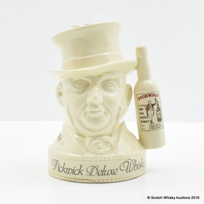 Pickwick 8 Year Old 20cl