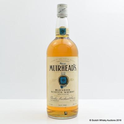 Muirhead's Blend 1L