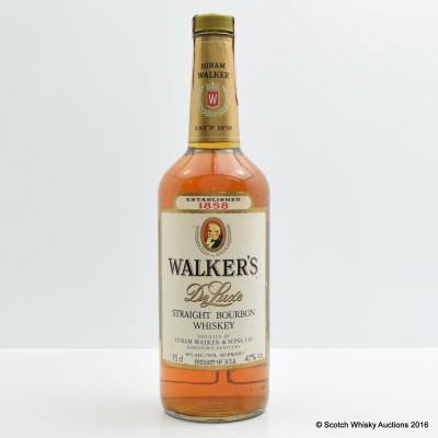 Walker's Deluxe 75cl
