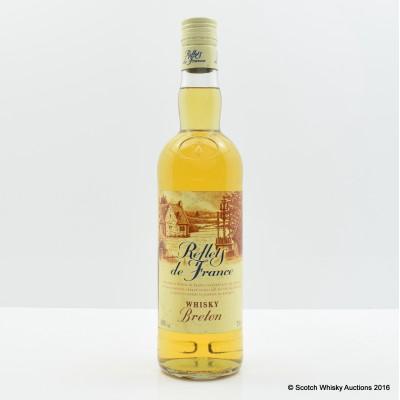 Reflets de France Breton Whisky