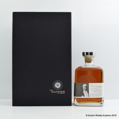 The Glover 22 Year Old Adelphi