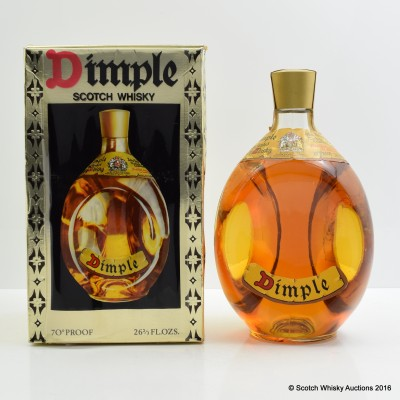 Dimple 26 2/3 Fl Oz
