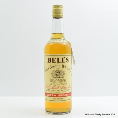 Bell's 26 2/3 Fl Oz