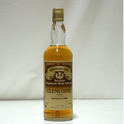 Glenlossie 14 Year Old CC 75cl