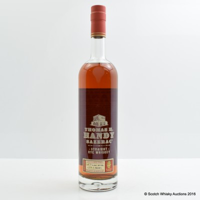 Thomas H Handy Sazerac 2014 Release 75cl