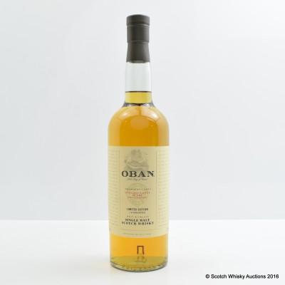 Oban Distillery Only