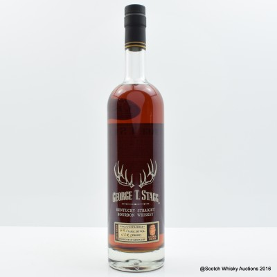 George T Stagg 2013 Release 75cl