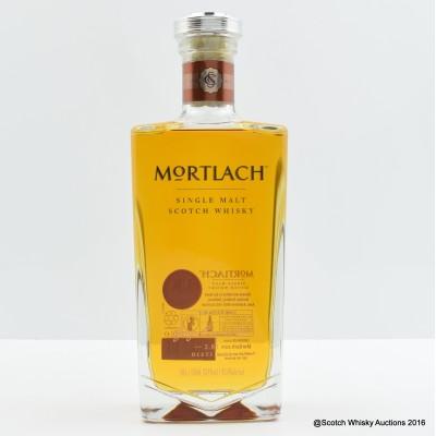 Mortlach Rare Old 50cl