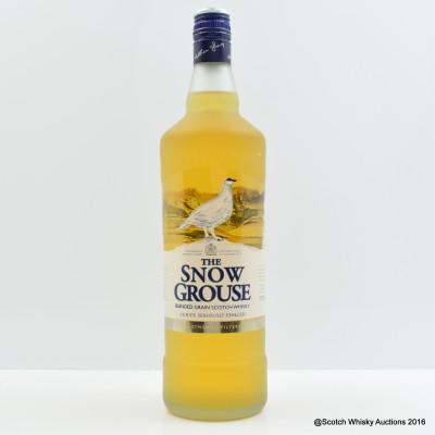 Snow Grouse 1L