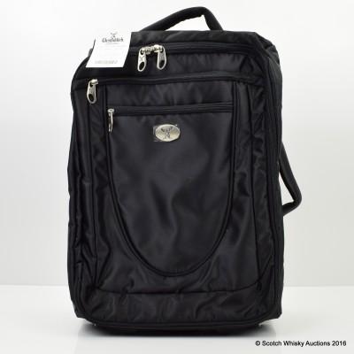 Glenfiddich Branded Travel Bag
