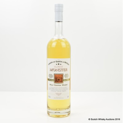 Compass Box Peat Monster Reserve Edition 1.5L