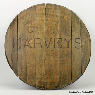 Harveys Cask End